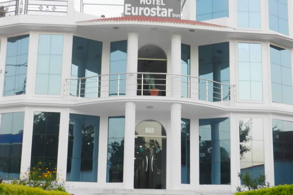 Eurostar inn, Airport Road, Eurostar inn