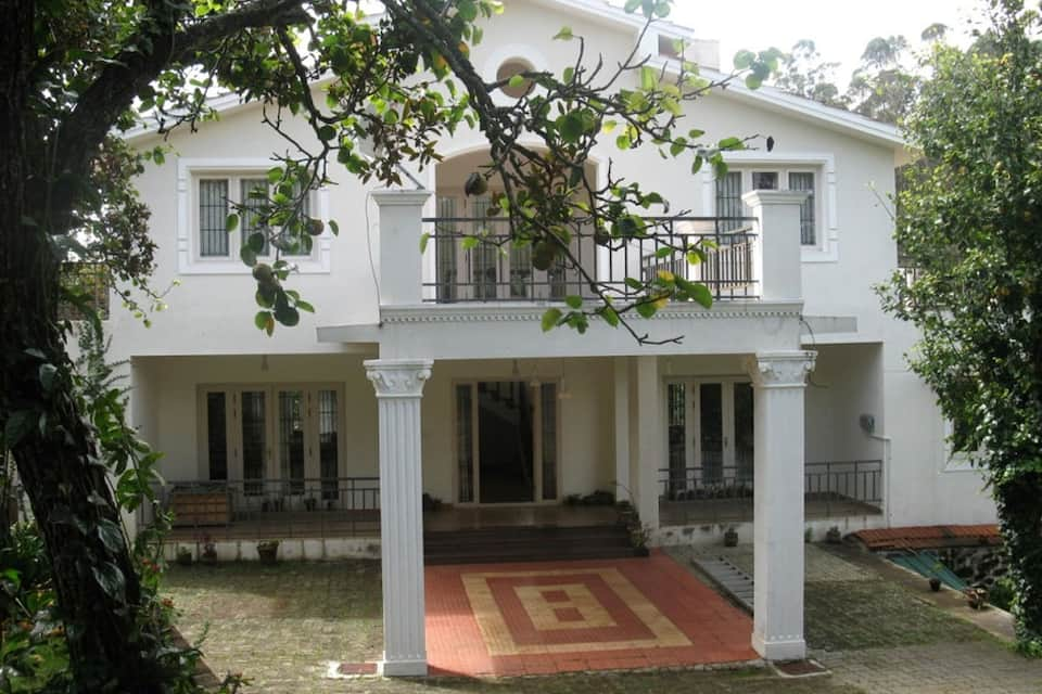 Villa Orchard, Fairy Falls Road, Villa Orchard
