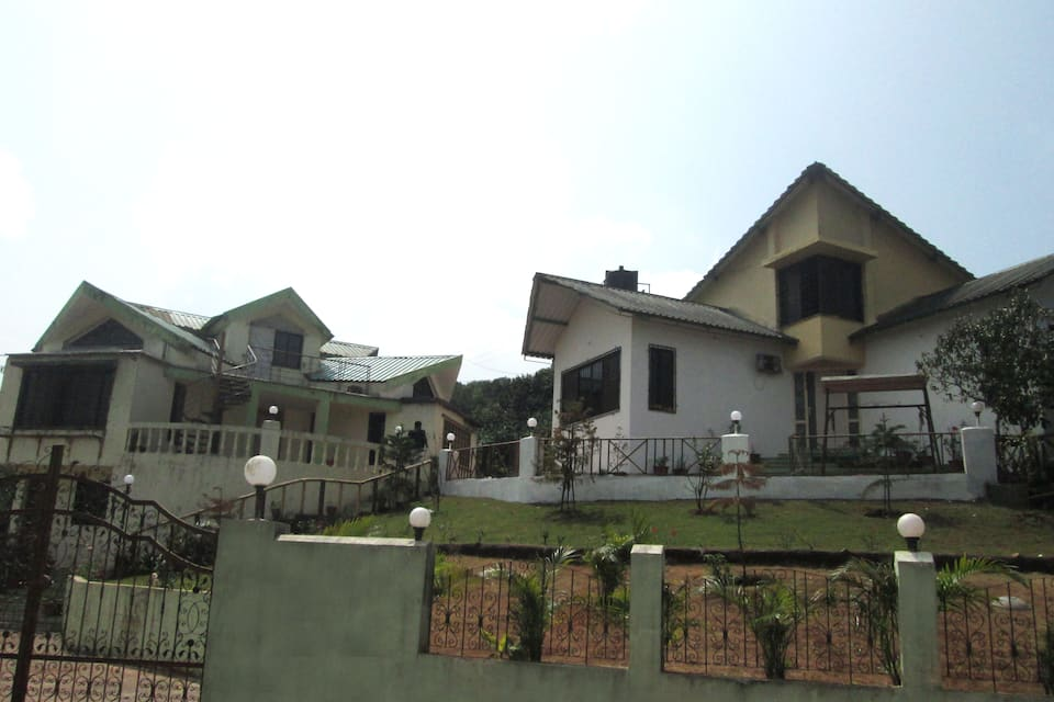 New Bunglow, Mahabaleshwar Panchgani Road, TG Stays Venna Lake