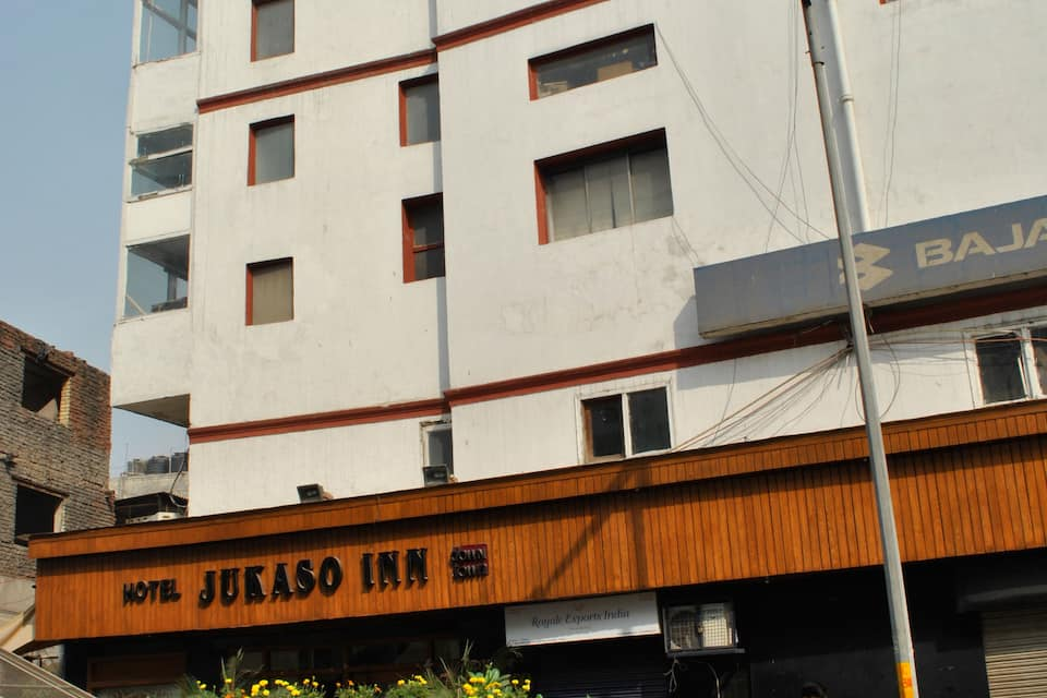 Jukaso Inn Downtown