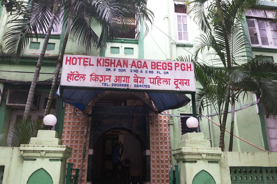 Aga Begs Paying Guest House, Colaba, Aga Begs Paying Guest House