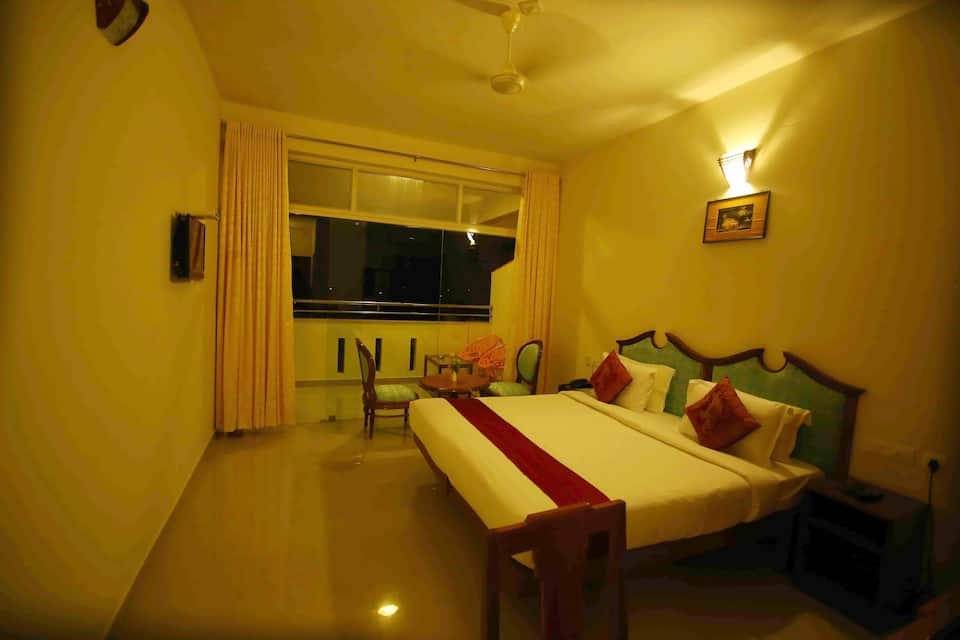 Samudra Theeram Beach Resort, I T D C Road, Samudra Theeram Beach Resort