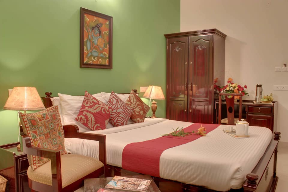 Hotel Cloud9 Residency, Indira Nagar, Hotel Cloud9 Residency