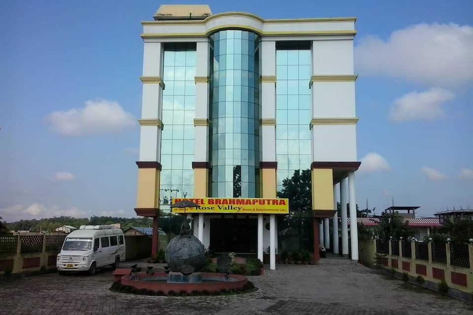 Orbit Jorhat