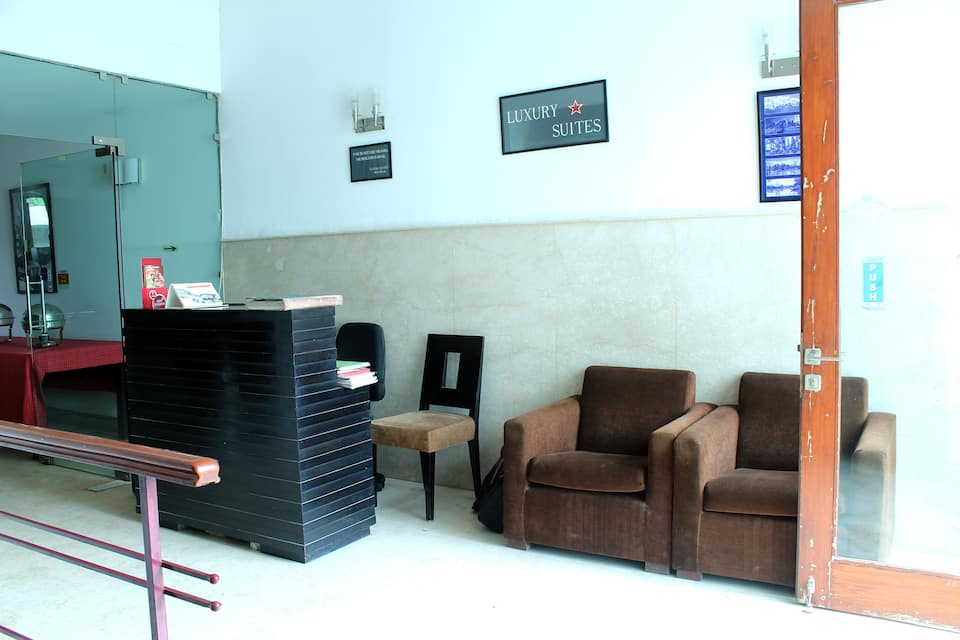 Luxury Suites and Hotels Huda City Centre, Sushant Lok, Luxury Suites and Hotels Huda City Centre