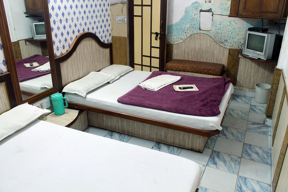 Ricky Dx. Guest House, Paharganj, Ricky Dx. Guest House
