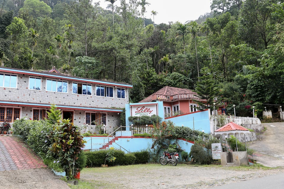 Lilly Gardens Holiday Home, Mankulam Road, Lilly Gardens Holiday Home