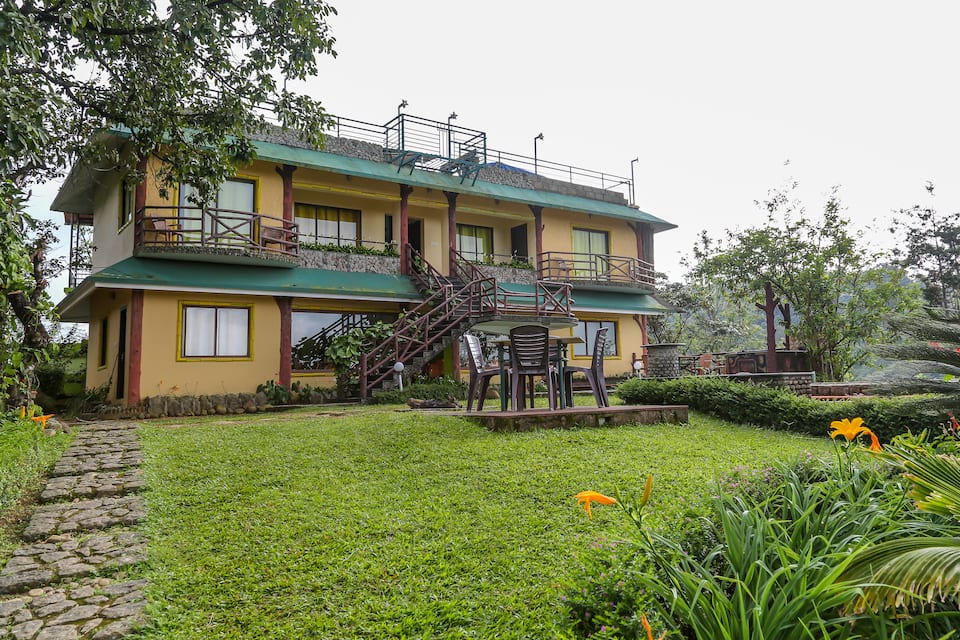 Wild Elephant Resort, Kallar Mankulam Road, Wild Elephant Resort