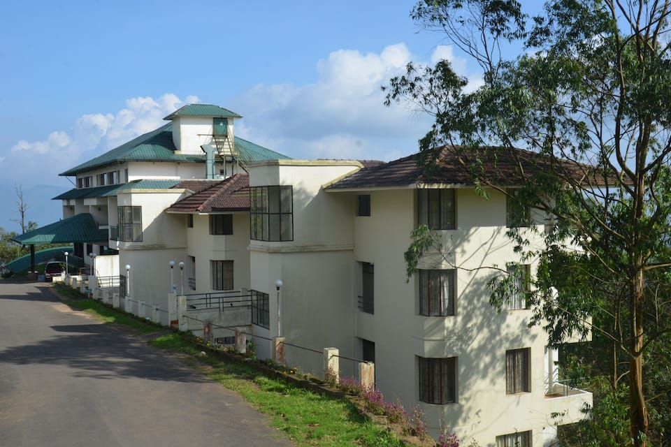 Ayurcounty Resort, Chinnakkanal, Ayurcounty Resort