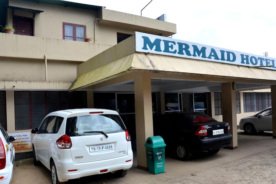Mermaid Hotel