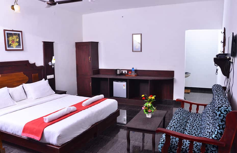 Periyar Nest Resorts, Kumily, Periyar Nest Resorts