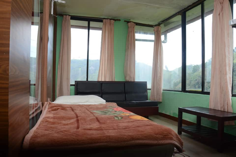 Meghdoot Resorts, Pothamedu, Meghdoot Resorts