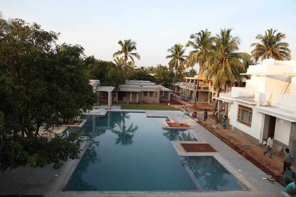 Heritage Resort, Hospet - Hampi Road, Heritage Resort