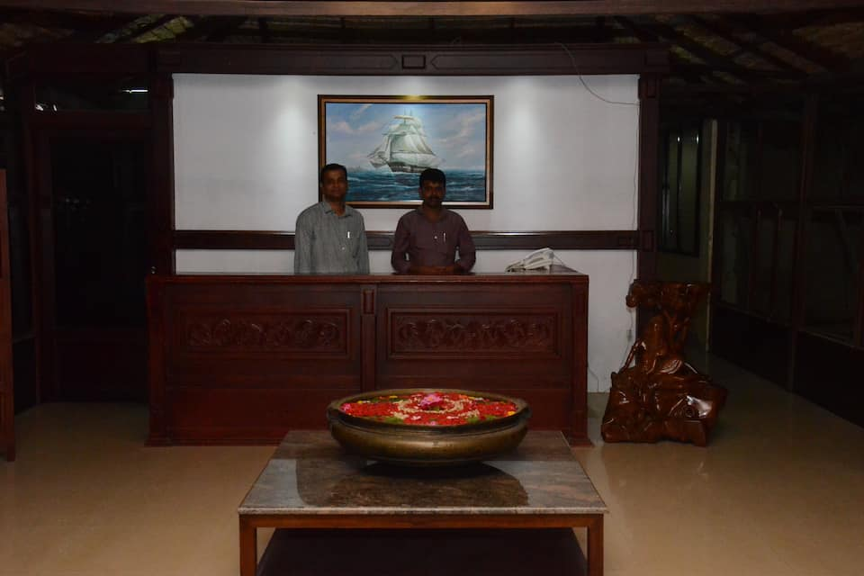 DEEP WOODS RESORT, Mankulam Road, DEEP WOODS RESORT