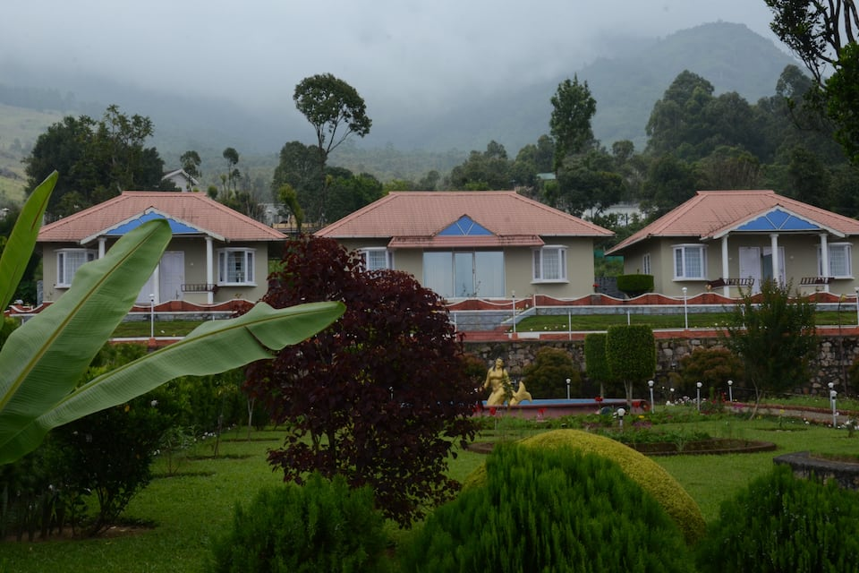 Holiday Heaven Munnar