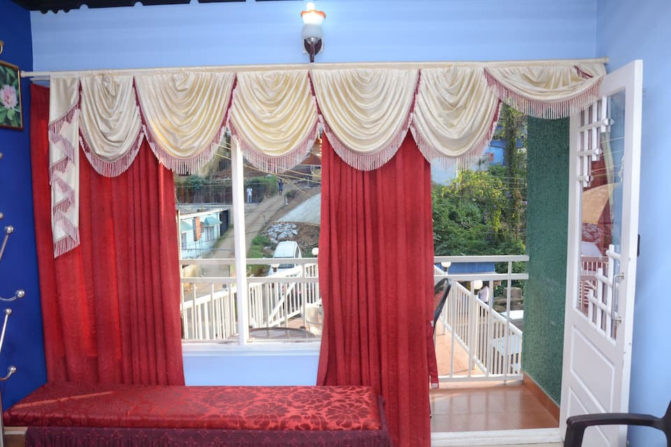 Green Carpet Resort, Colony Road, Green Carpet Resort