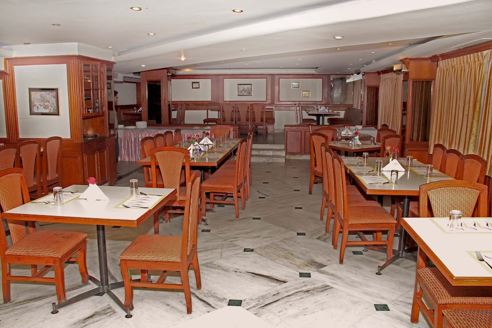 The Viceroy, Near Mysore Palace, The Viceroy