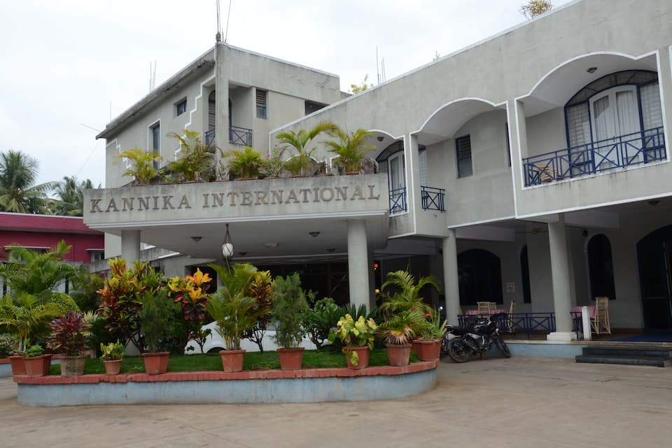 Kannika International, Kushal Nagar, Kannika International