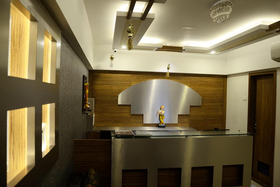 Anantha Executive Suites, , Anantha Executive Suites