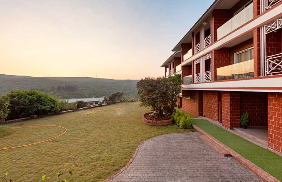 Bella Vista Resort, Mahabaleshwar Panchgani Road, Bella Vista Resort