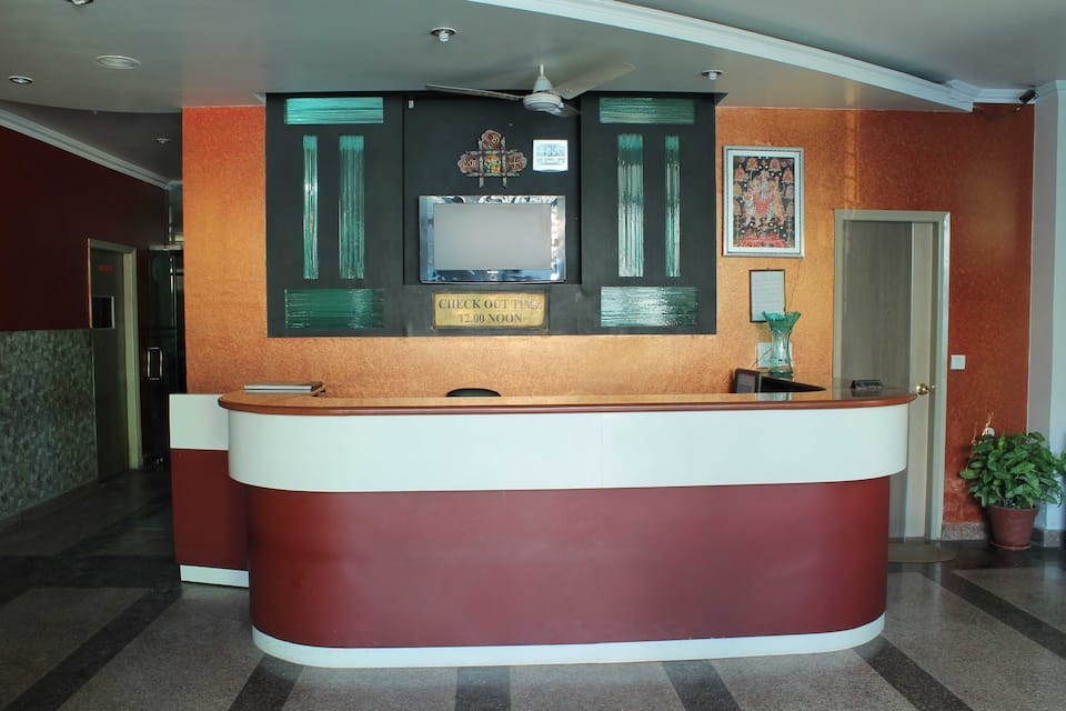 Hotel Galaxy, Tyagi Road, Hotel Galaxy