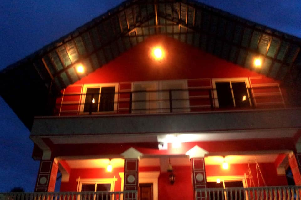 The Coorg Chalet - A Family Homestay, Madikeri, The Coorg Chalet - A Family Homestay