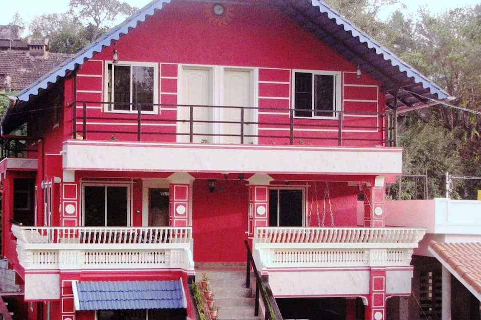 The Coorg Chalet - A Family Homestay