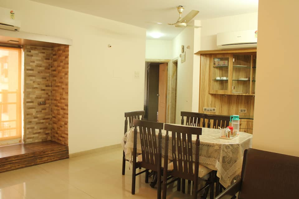 Mumbai Holiday Home Powai, Powai, Mumbai Holiday Home Powai JVLR Road