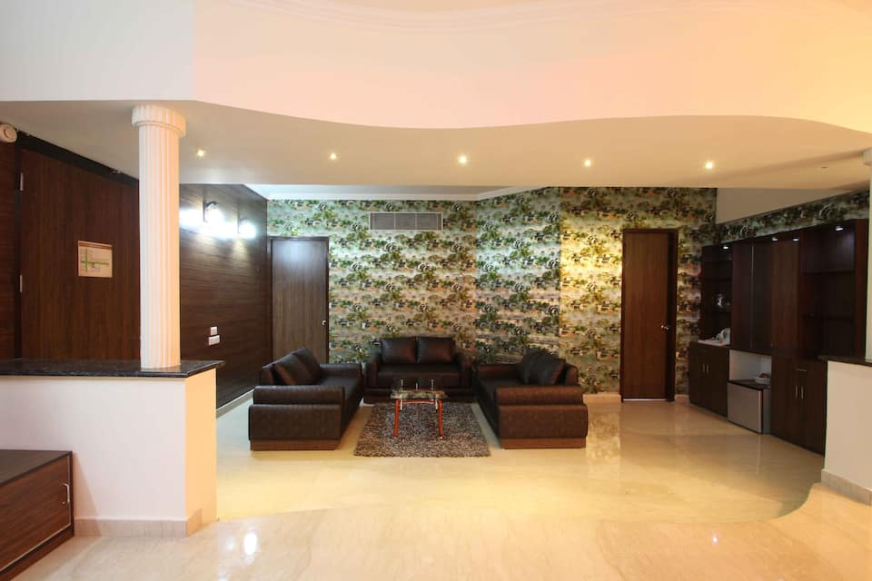 The Solitaire, Haridwar Road, The Solitaire