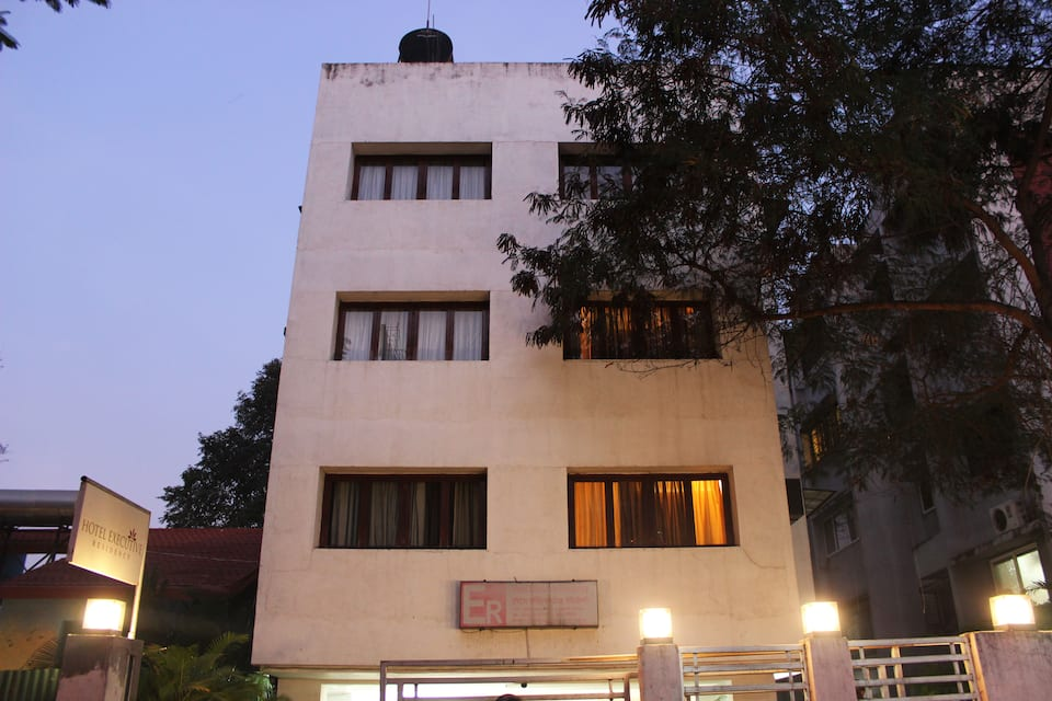 Hotel Executive Residency