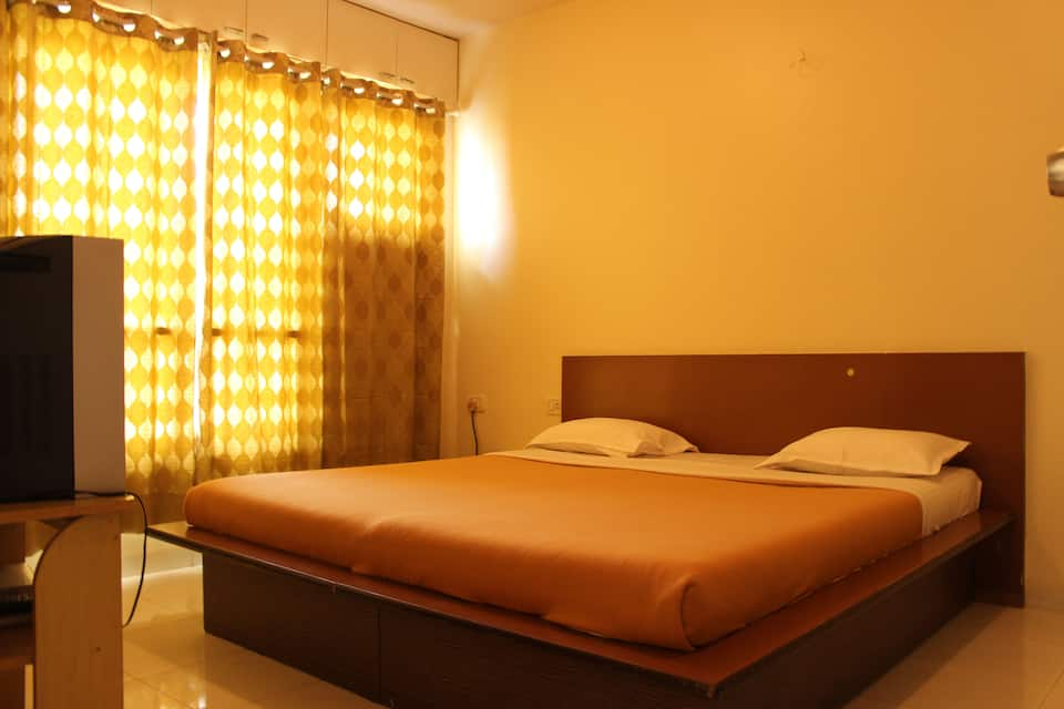 Cherry Trees Service Apartment Koregaon Park