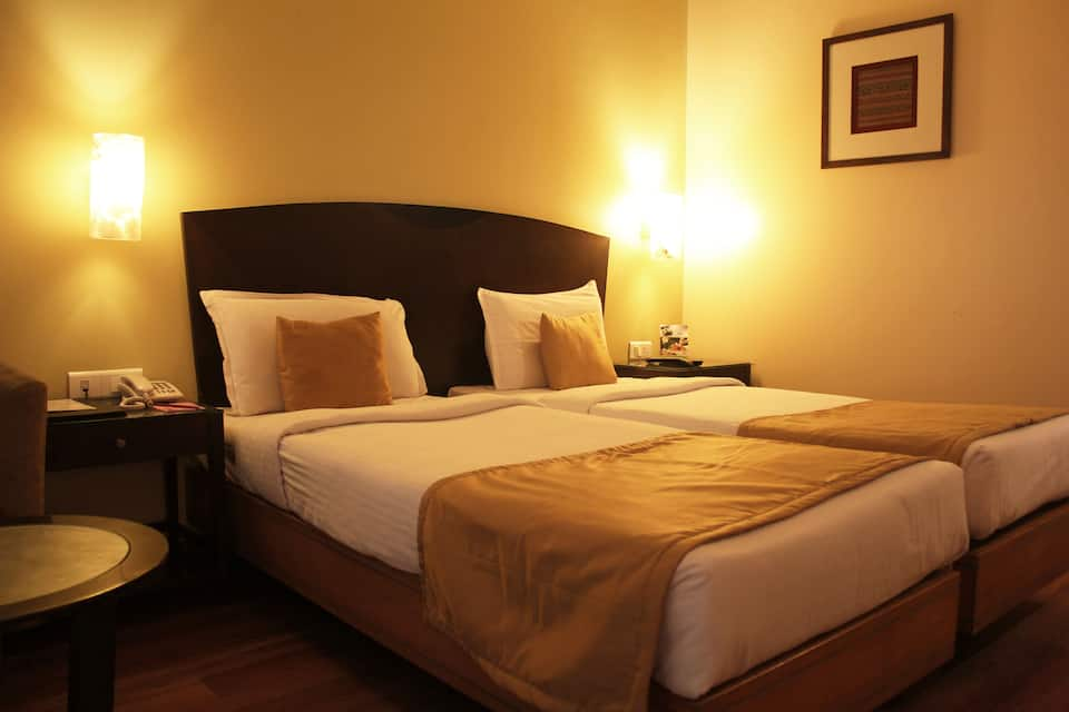 The Centurion Hotel, Shivaji Nagar, The Centurion Hotel