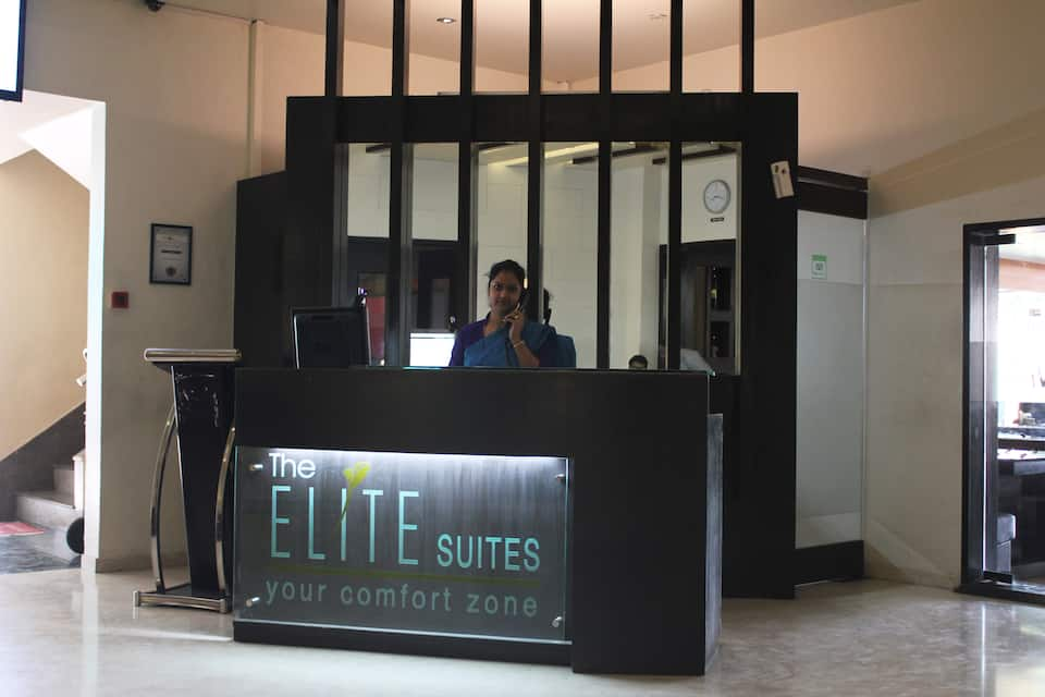 The Elite Suites, Viman Nagar, The Elite Suites