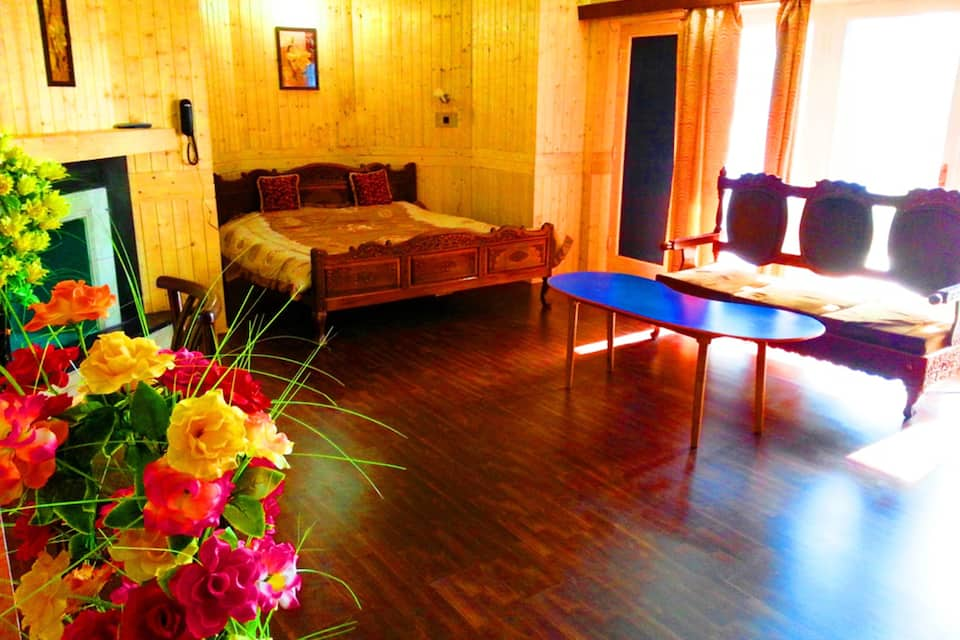 Nigeen Residency Resort, Nagin Lake, Nigeen Residency Resort