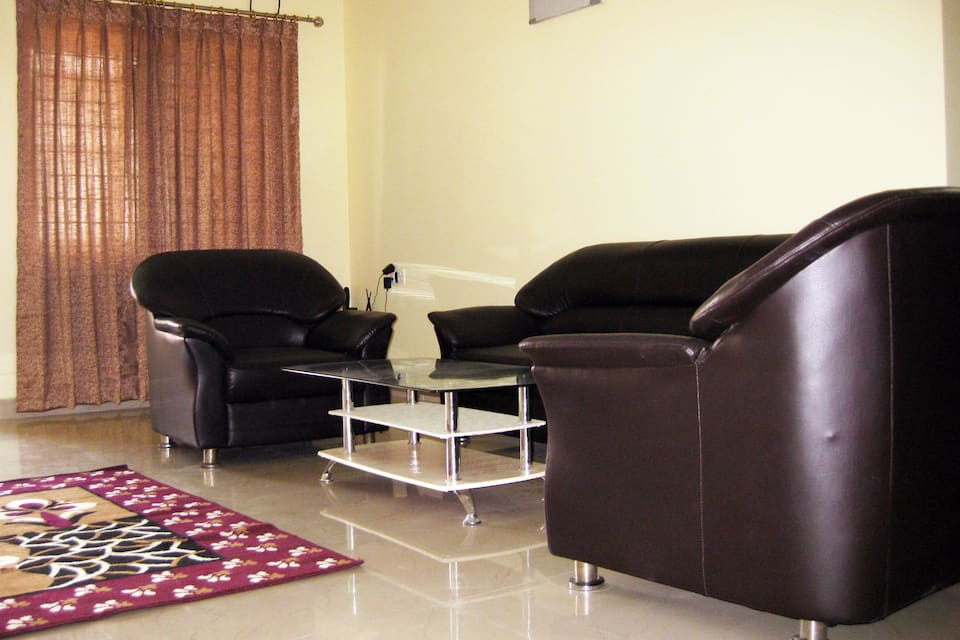Cyber Castle Serviced Apartments, Madhapur, Cyber Castle Serviced Apartments