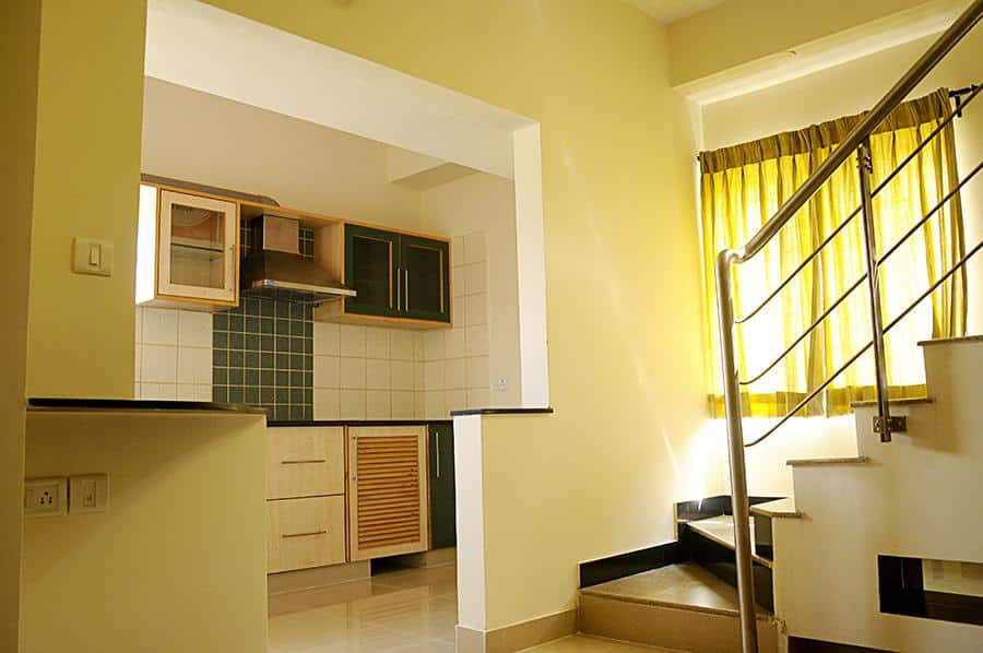 The Grand Serenity-Apartment Hotel, Indira Nagar, The Grand Serenity-Apartment Hotel