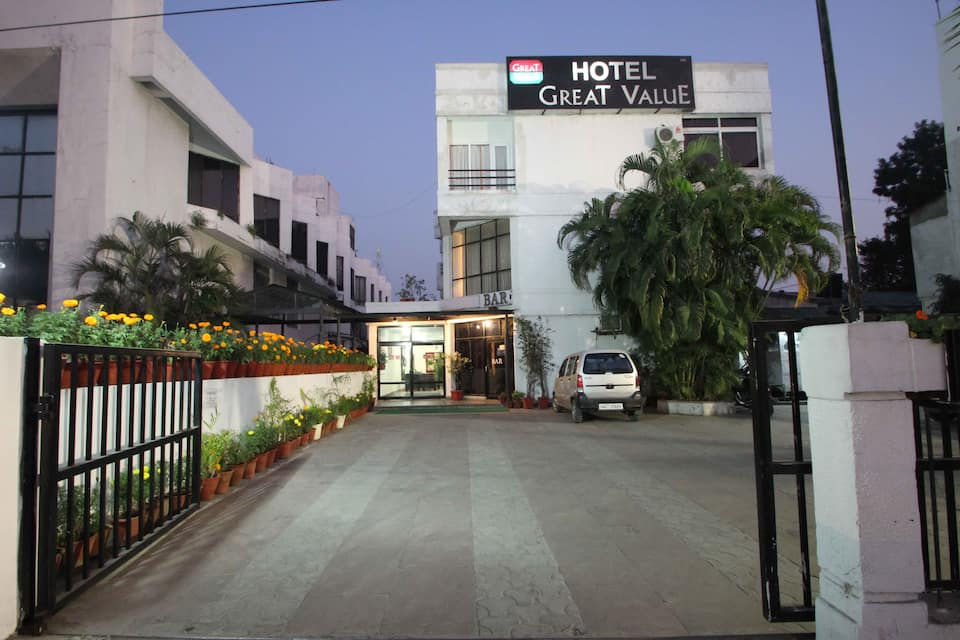 Hotel Great Value