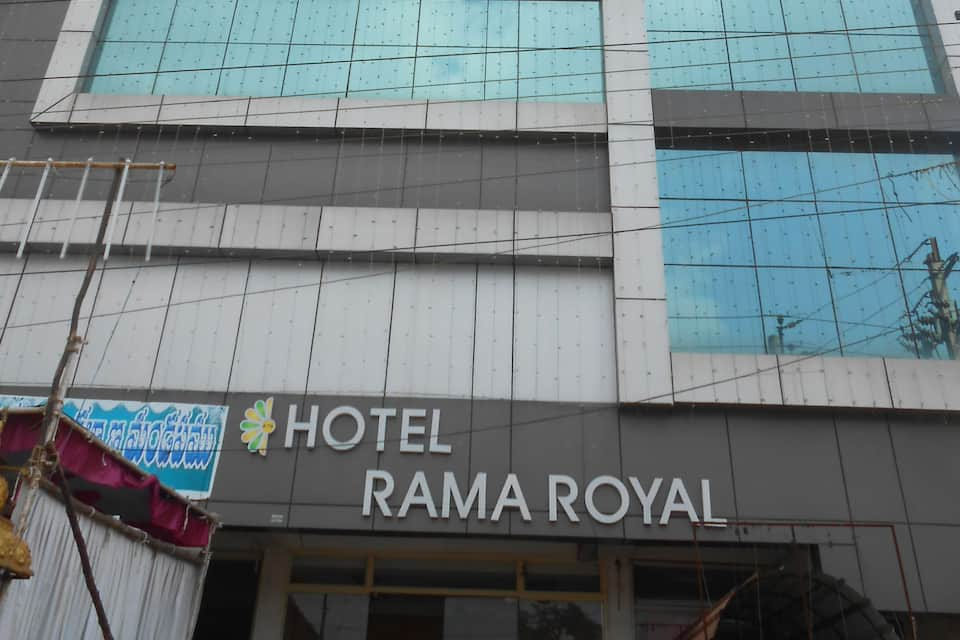 Hotel Rama Royal