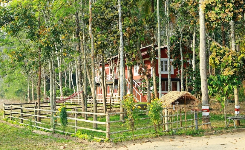 Emerald Western Ghats Resort, , Emarald Wild West