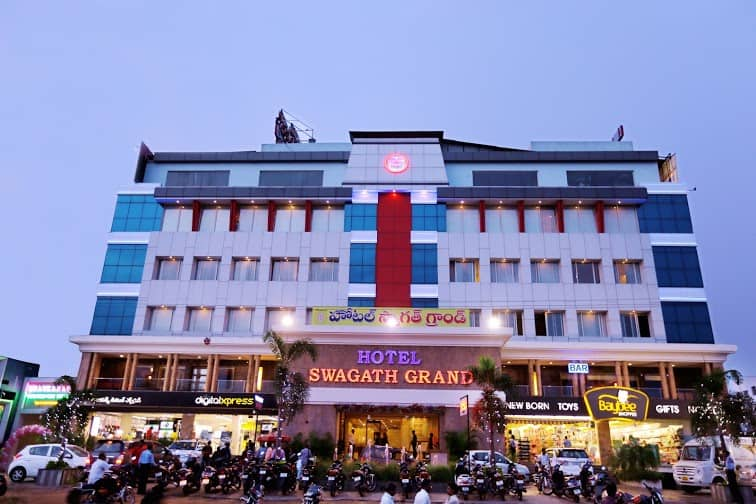 Swagath Grand Nagole, none, Swagath Grand Nagole