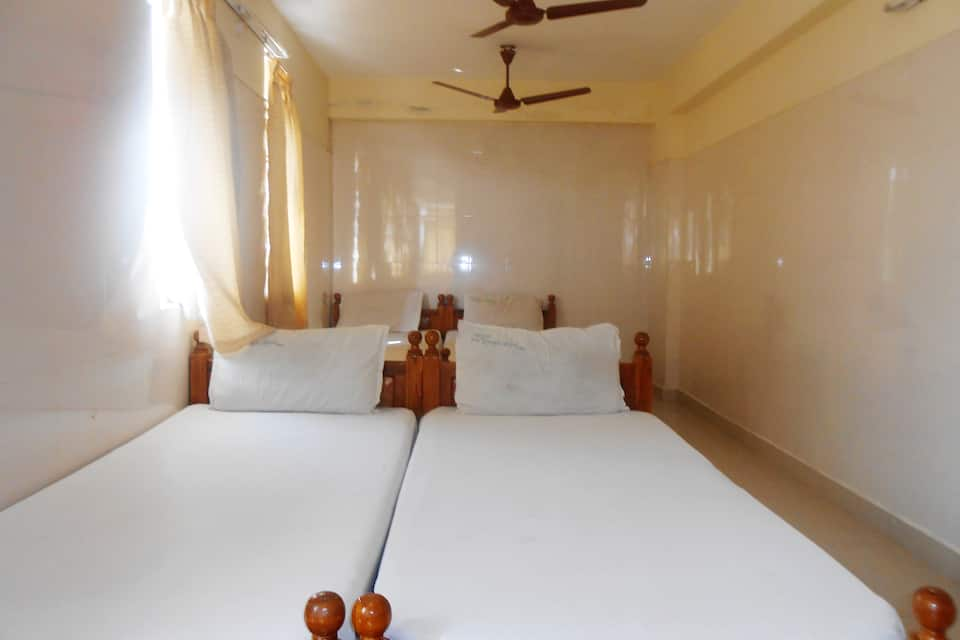 Hotel Temple View Annexe, Madurai Main, Hotel Temple View Annexe