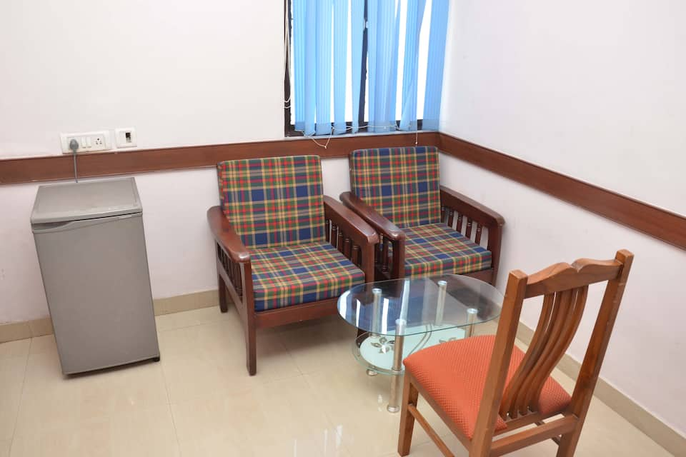 Pearl Manor, Thiruvanmiyur, Pearl Manor