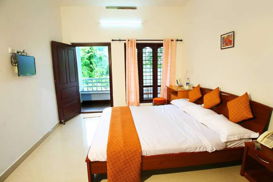 Spring & Valley View Resort, Thekkady P O, TG Stays Springvalley