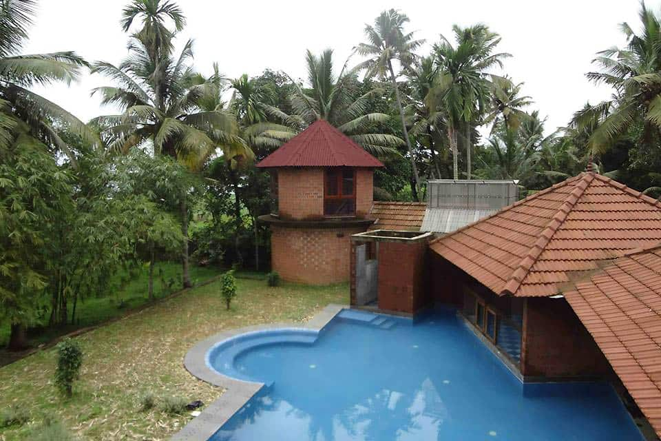 Lilypad Resort, Nazerath Church Road, Lilypad Resort