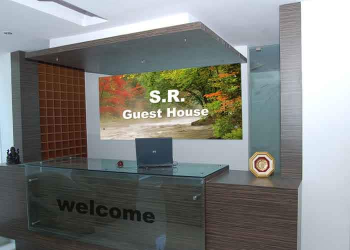 S.R Lodges & Guest House, Ekkaduthangal, S.R Lodges  Guest House