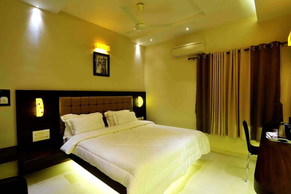Bellanzo Premium Service Apartment, Dabolim, Bellanzo Premium Service Apartment