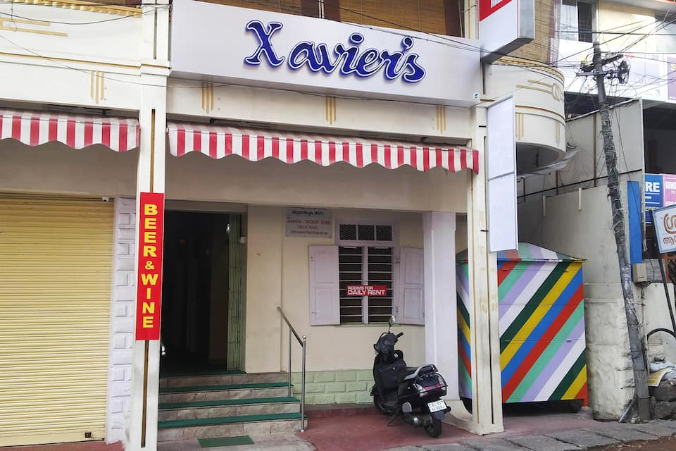 Xaviers Tourist Home