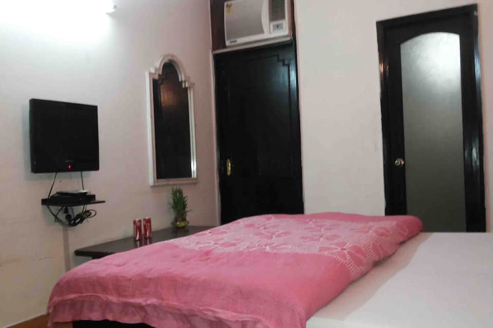Manraj Guest House, , TG Stays Deshbandhu College