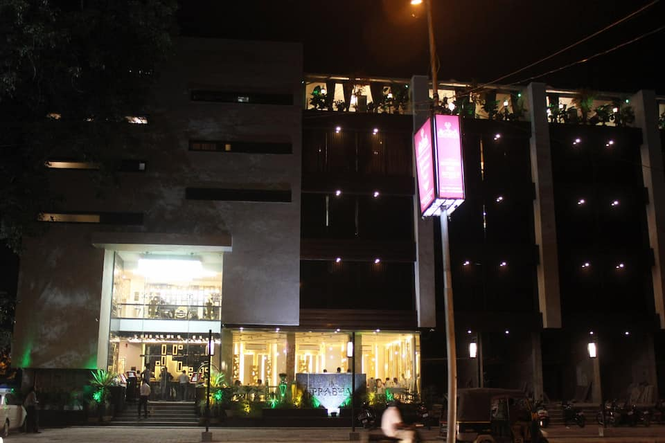 Prabha International, Jhansi Road, Prabha International