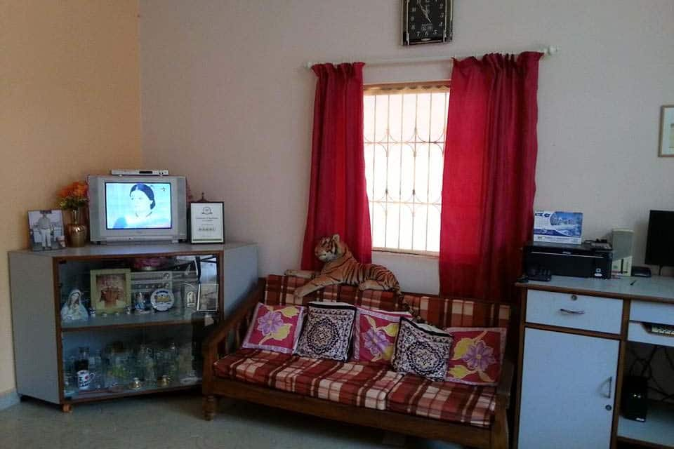 Lures Guest House, Calangute, Lures Guest House